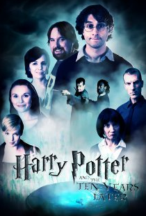 Harry Potter and the Ten Years Later (Series)