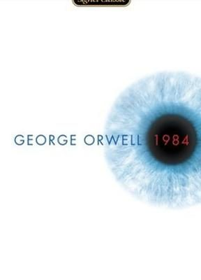 Besides Movies #1: 1984 – George Orwell