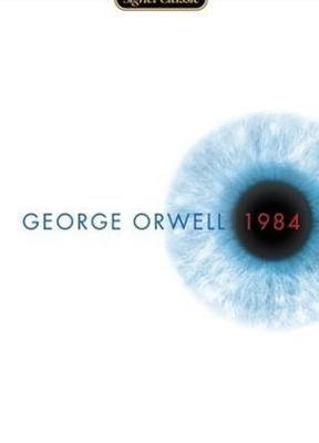 Besides Movies #1: 1984 – George Orwell