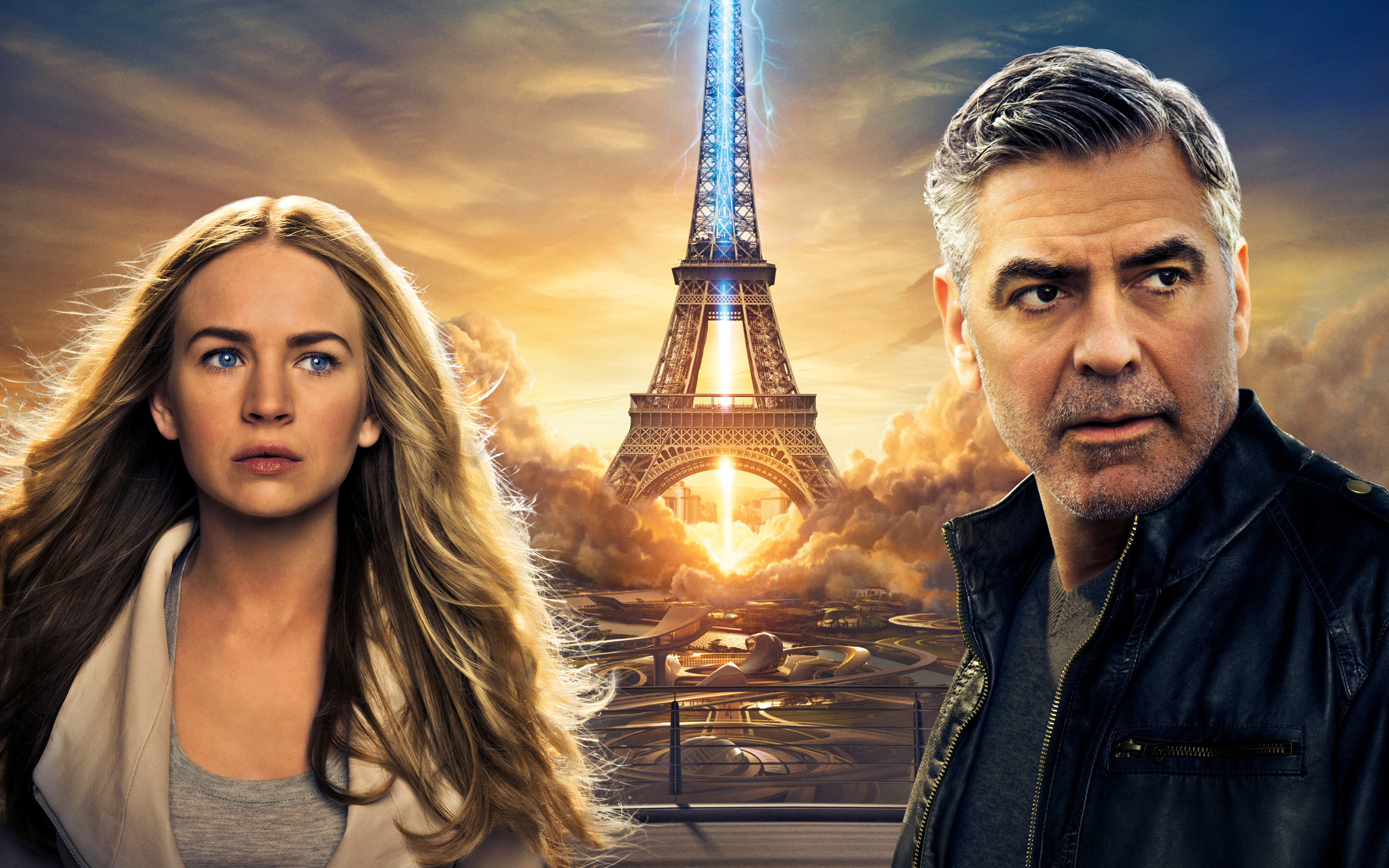 Tomorrowland: Terra do Amanhã (2015)