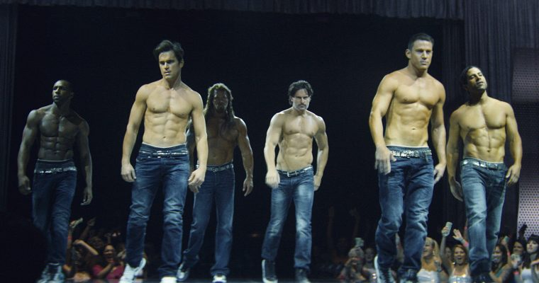 Review | Magic Mike XXL (2015)