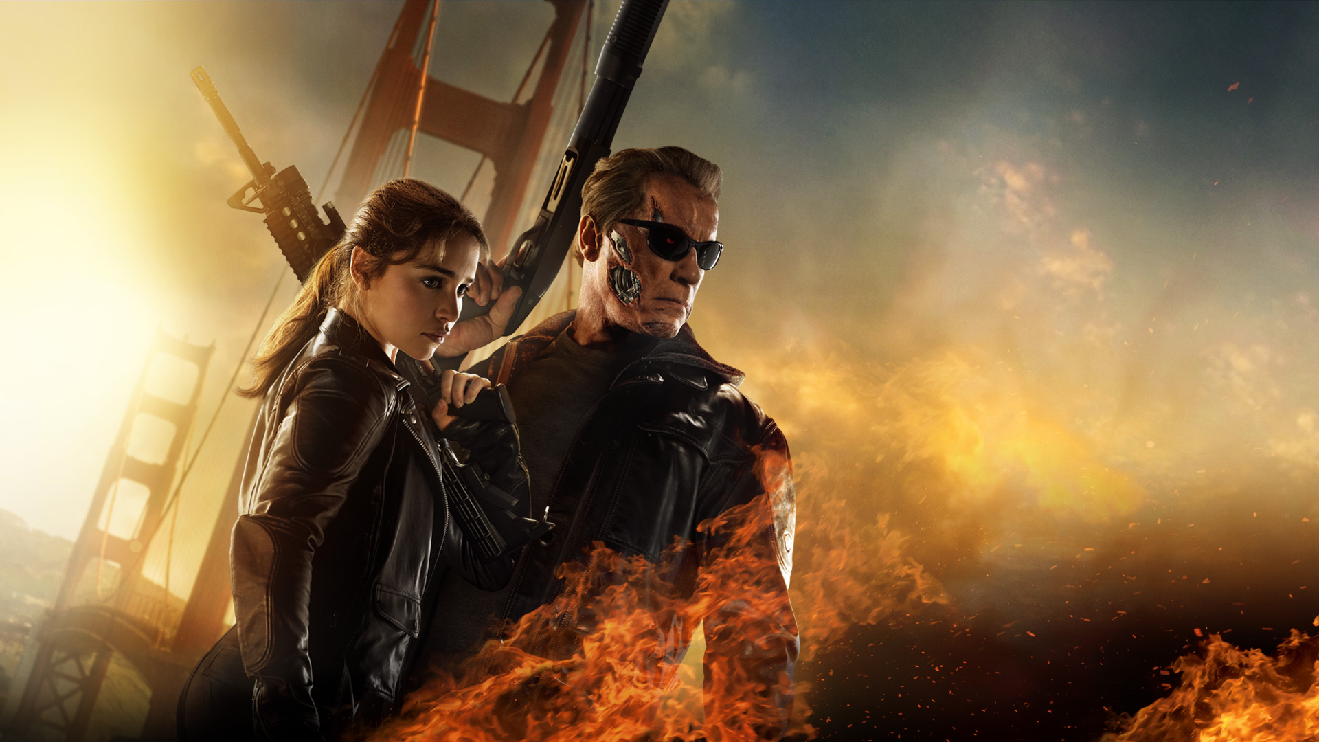 Review | Terminator Genisys (2015)