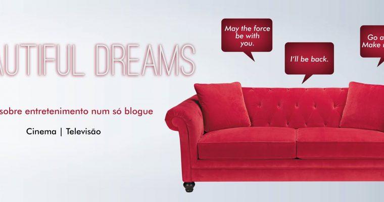 Blogger's Choice   Beautiful Dreams