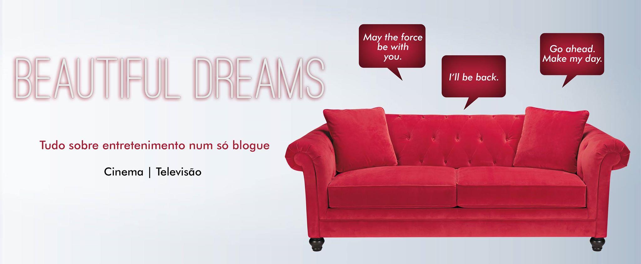 Blogger's Choice | Beautiful Dreams