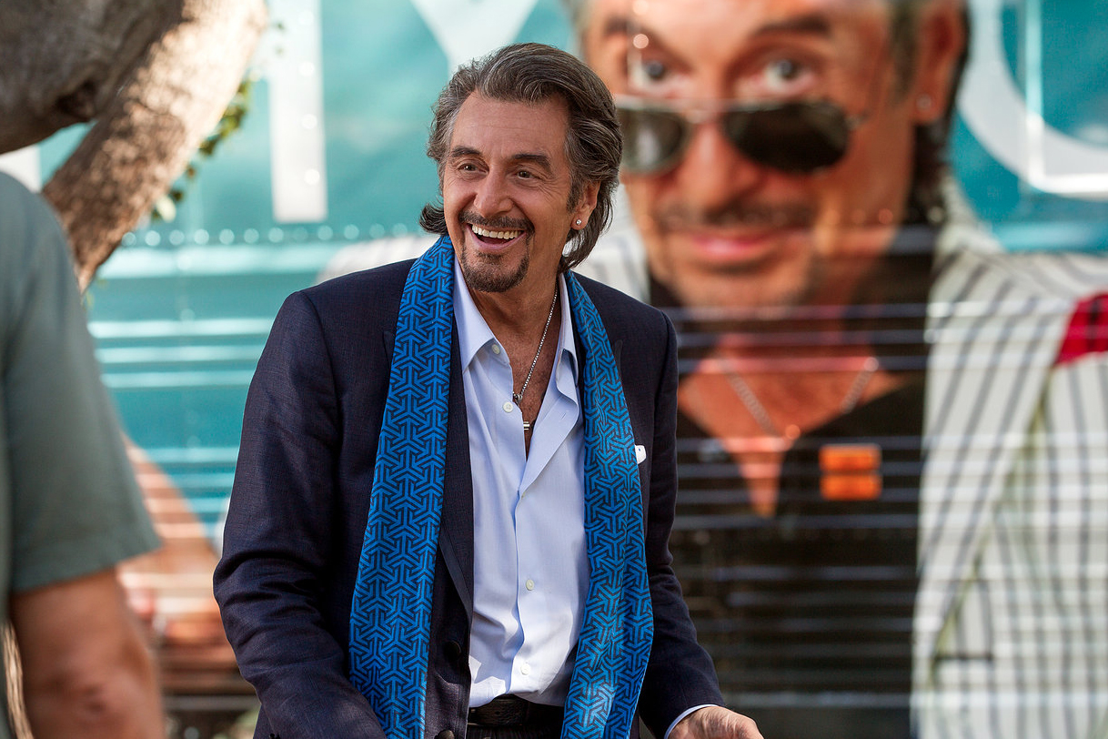 Review | Danny Collins (2015)
