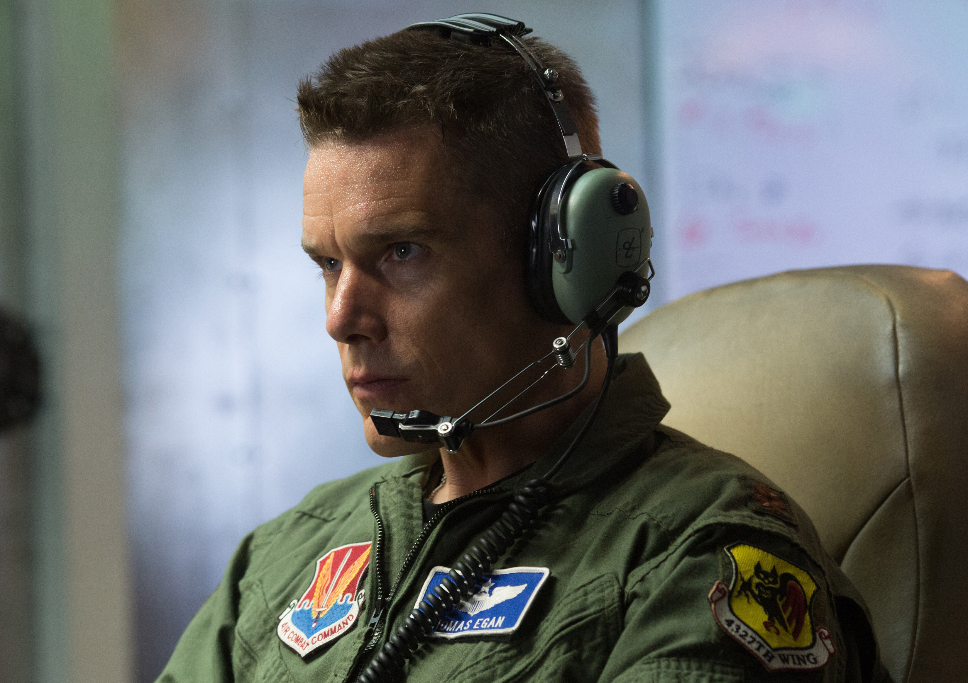 Review | Good Kill (2015)