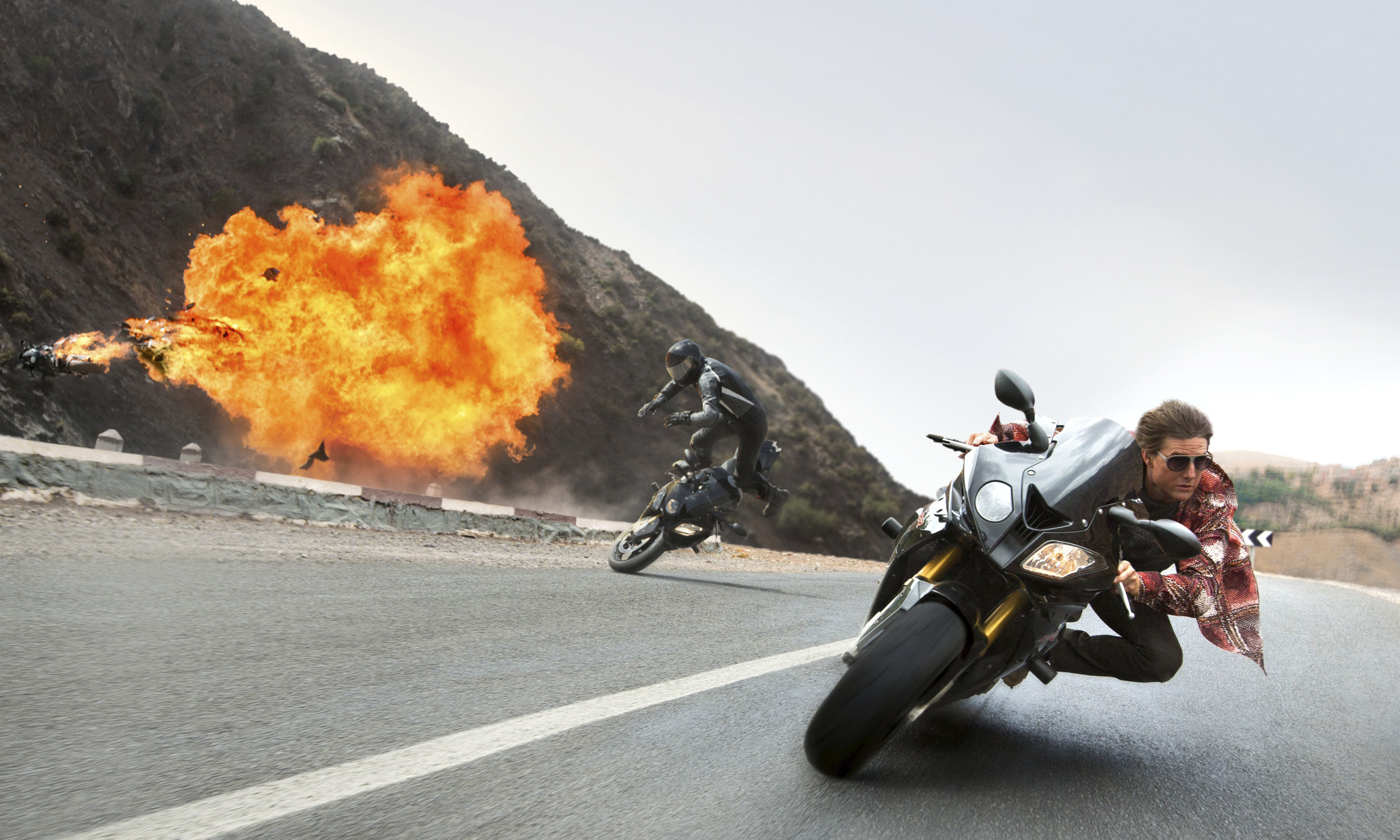 Review | Mission: Impossible – Rogue Nation (2015)
