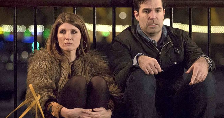 Séries | Catastrophe S01