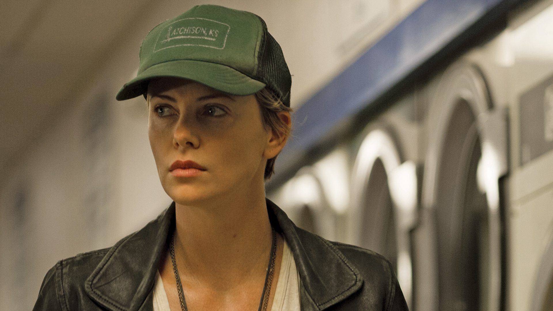 Review | Dark Places (2015)