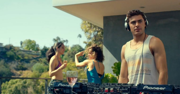 Review | We Are Your Friends (2015)