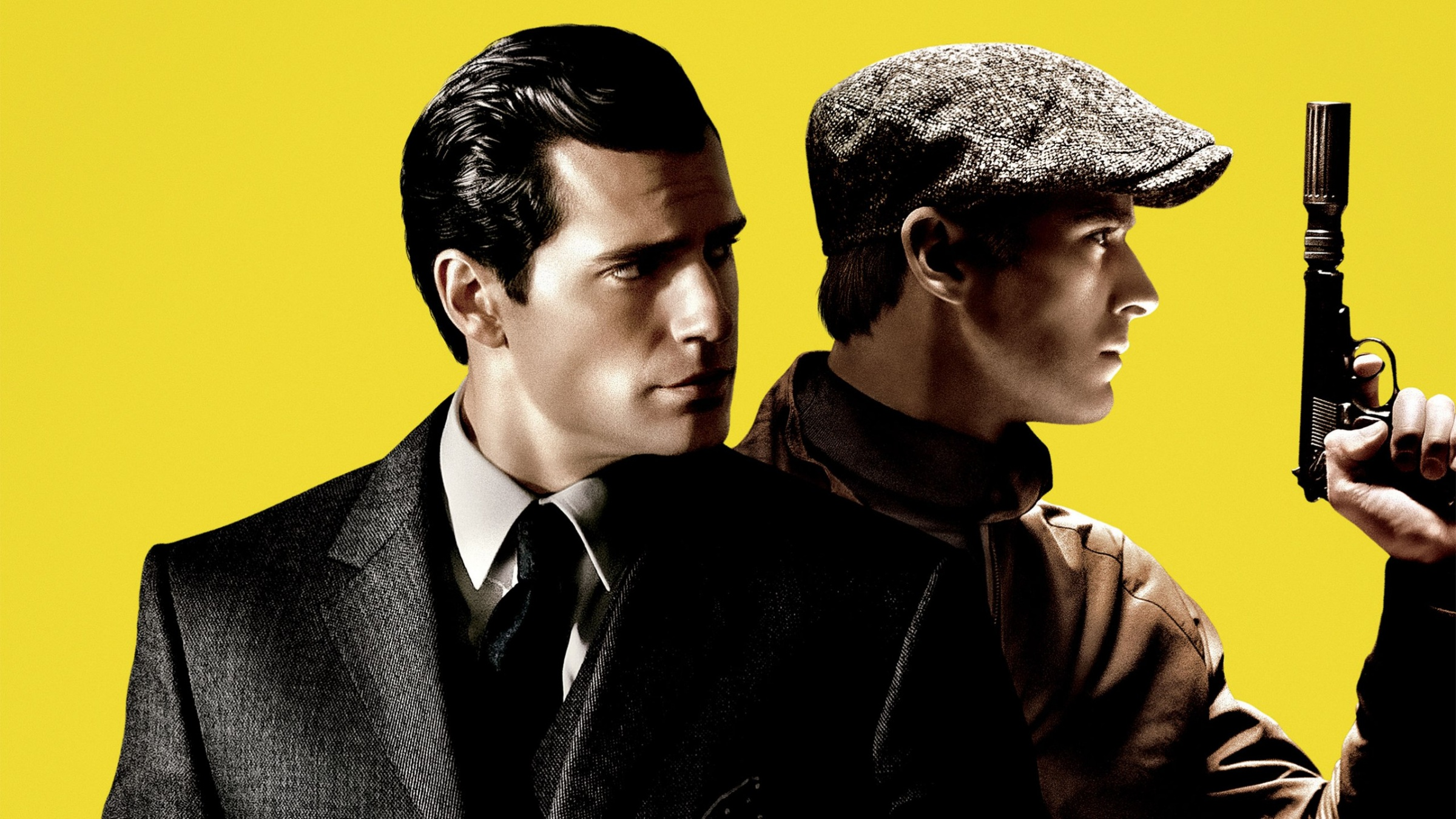 Review | The Man from U.N.C.L.E. (2015)