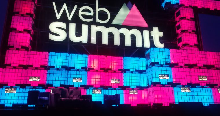 Web Summit 2016 | Resumo Dia #2