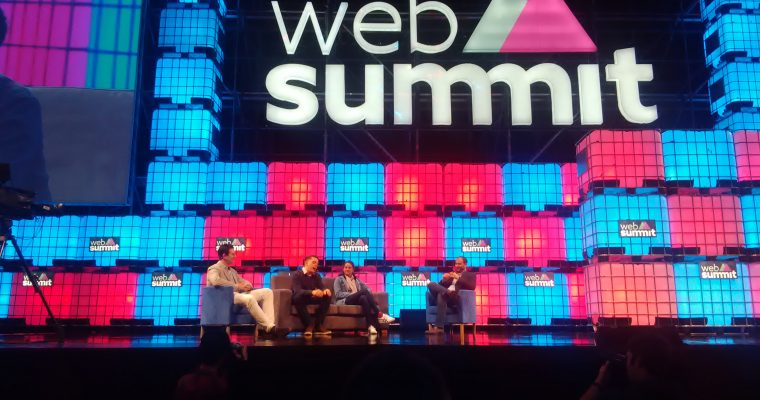 Web Summit 2016 | Resumo Dia #3