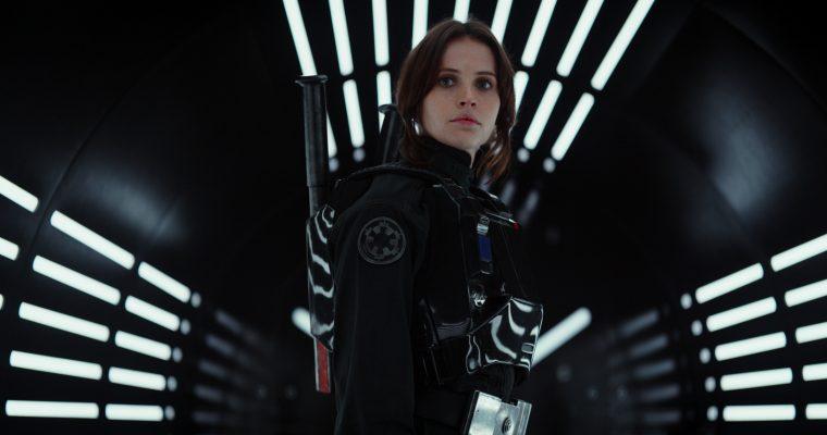 Crítica | Rogue One: Uma História de Star Wars (2016)
