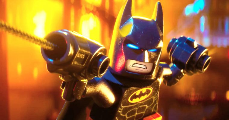 Crítica | LEGO Batman: O Filme (2017)