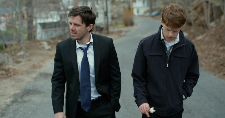 Crítica | Manchester by the Sea (2016)