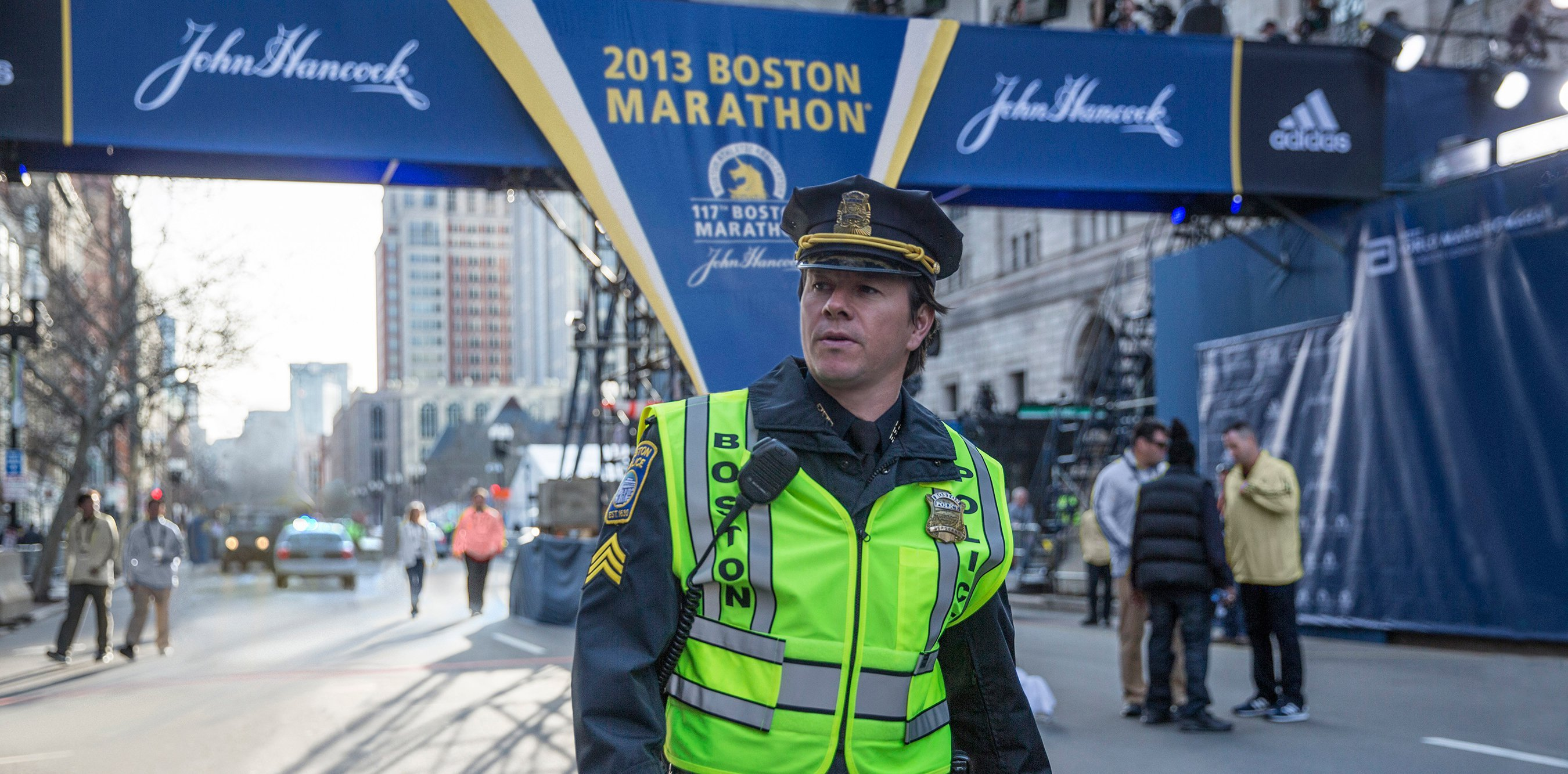 Crítica | Patriots Day – Unidos por Boston (2016)