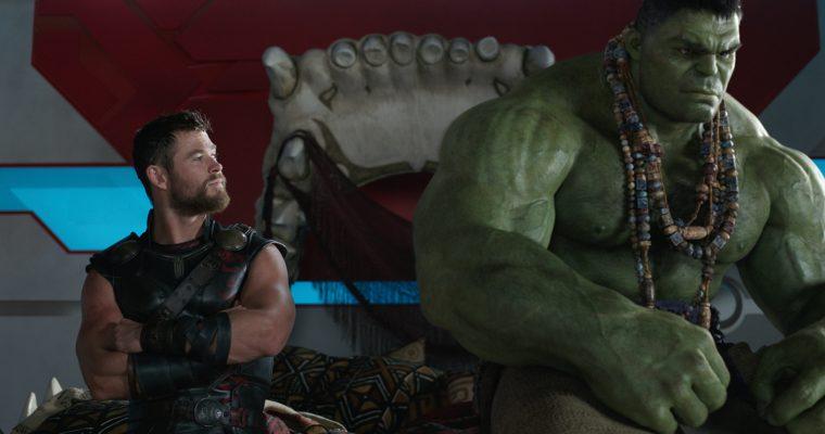 Crítica | Thor: Ragnarok (2017)