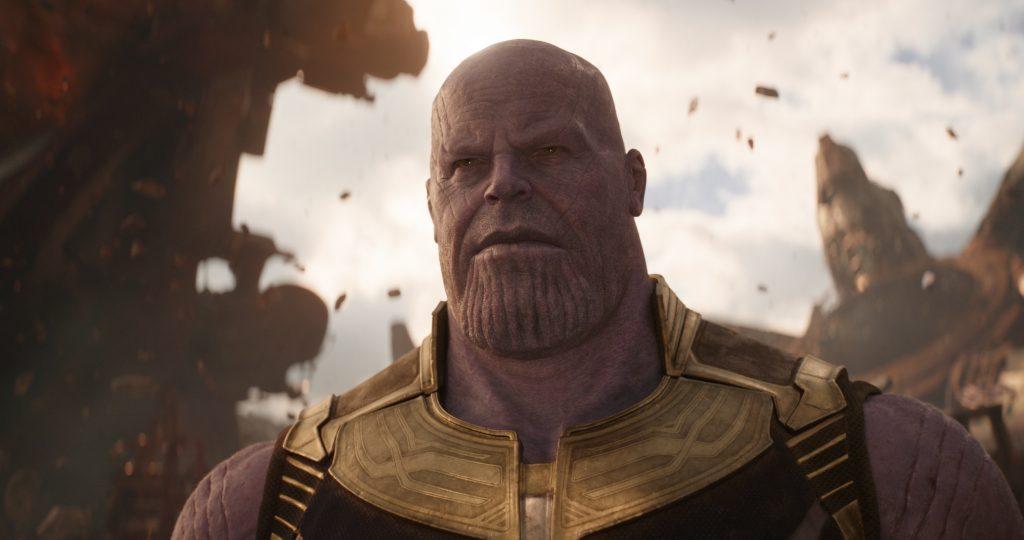 Infinity War - Still #2