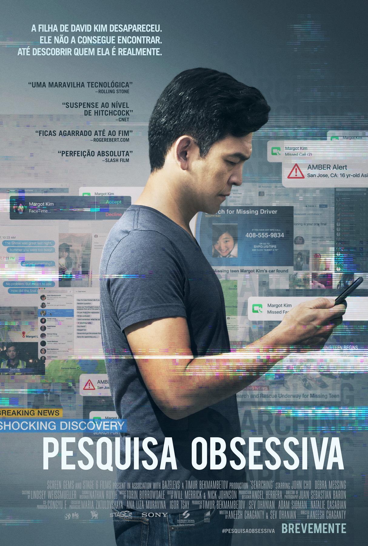 PesquisaObsessiva-Poster