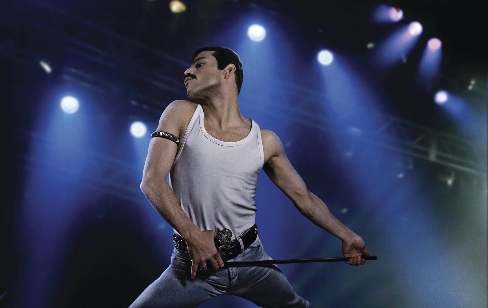 Crítica | Bohemian Rhapsody (2018)