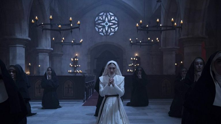 The Nun - Still 1