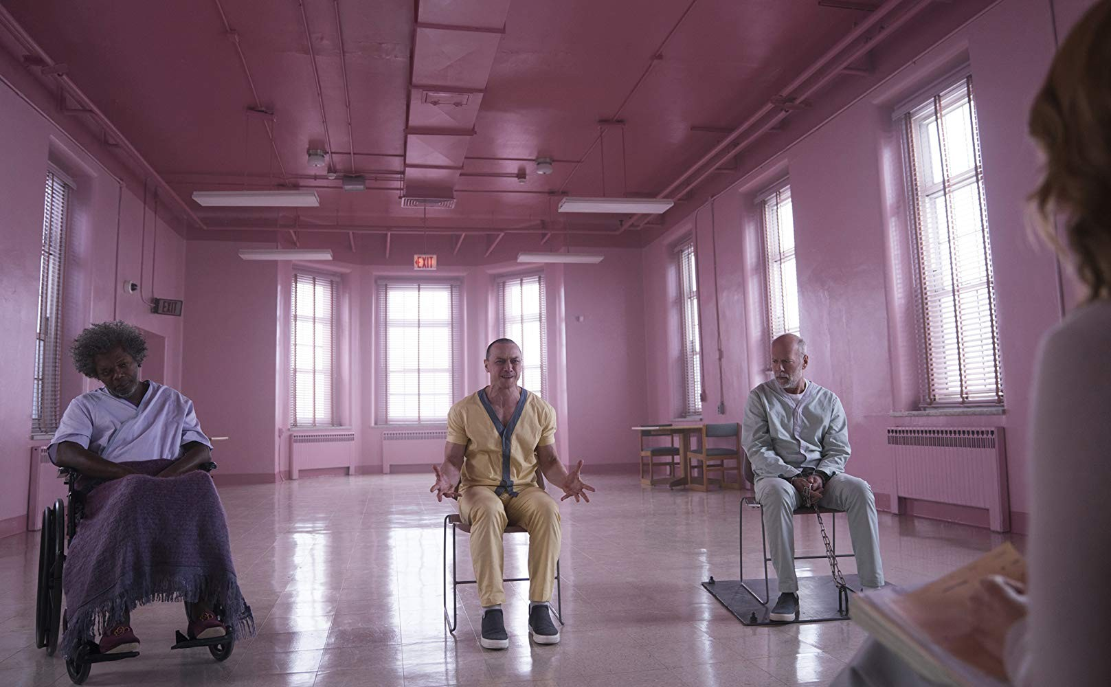 Crítica | Glass (2019)
