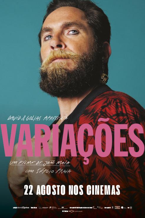 Variacoes (2019)