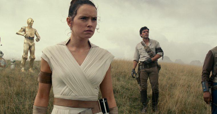 Crítica | Star Wars: A Ascenção de Skywalker (2019)