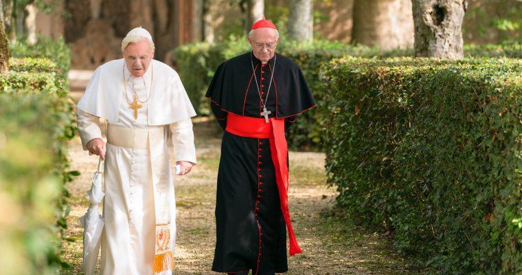 Crítica | Dois Papas (2019)
