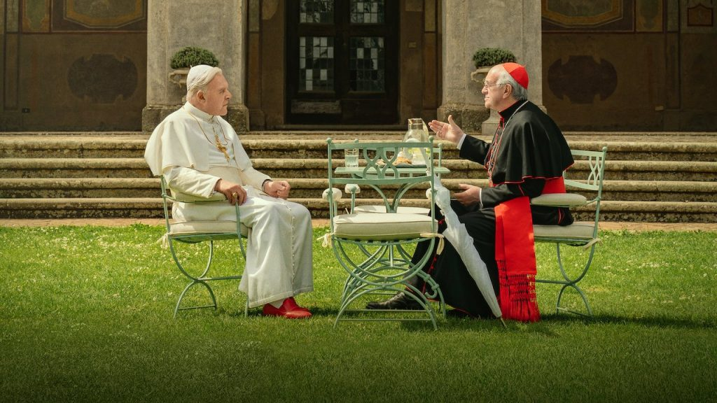 The Two Popes Still